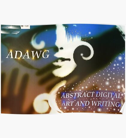 ADAWG Banner Entry Poster
