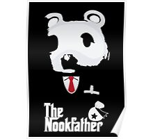 The Nookfather Poster