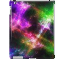 Colors 4 iPad Case/Skin
