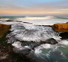 Tidal Surge by Heather Prince