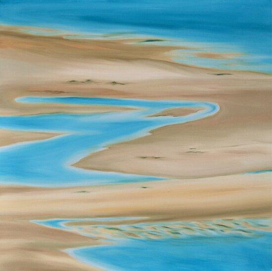 Low Tide by jaeepathak