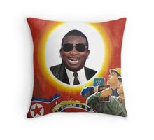 Gucci Il-Sung Throw Pillow
