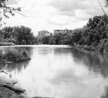 A River Runs Through It by EugeJ