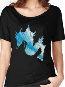 Gyrados used surf Women's Relaxed Fit T-Shirt
