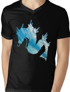 Gyrados used surf Mens V-Neck T-Shirt