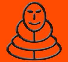 Meditation human by shkyo30