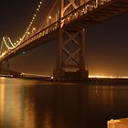 San Francisco Bridge by ShootinMickey