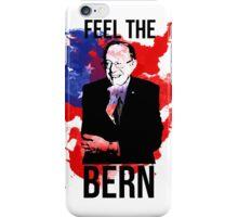 Feel the Bern iPhone Case/Skin