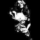 Moonlight Cameo Art by John D Moulton