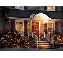 Christmas - Noel - orig Photographic Print
