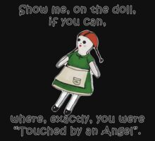 Doll by Amy-Elyse Neer