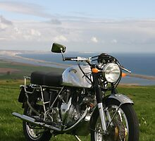 Egli Vincent by Anthony Collins
