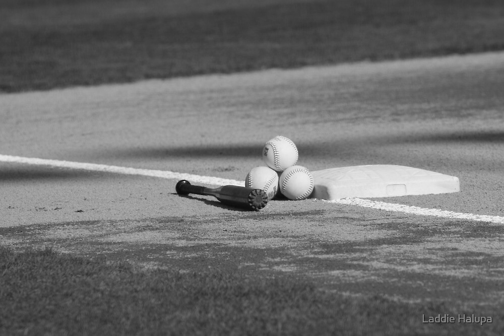 Pyramid of success ~ Softball by Laddie Halupa