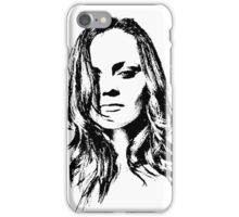 Christina Ricci iPhone Case/Skin