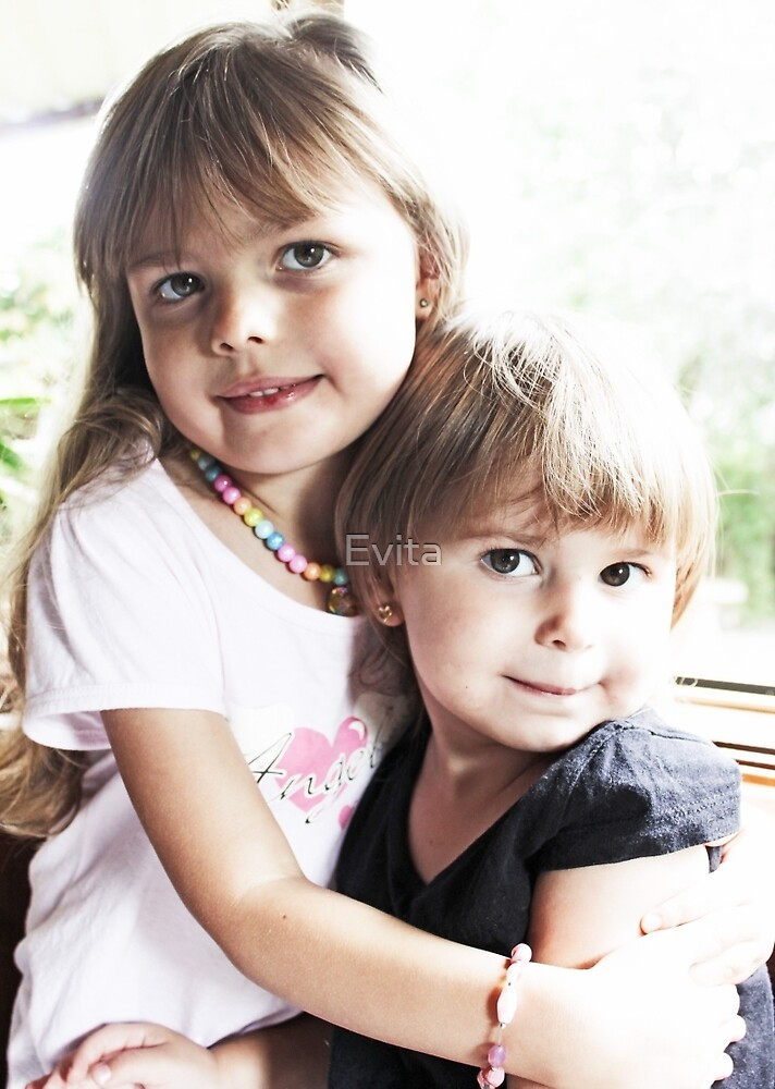 Siblings by Evita