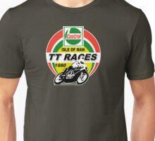 Castrol TT Races Unisex T-Shirt