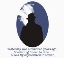 Film Noir Detective Stories by sorakaji