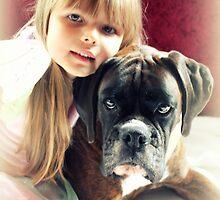 My Best Friend - Colour Version by Evita