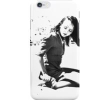 Christina Ricci iPhone Case/Skin