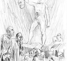 Headless Wonder by Adrian Symes