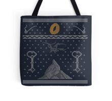 To The Mountain!  Tote Bag