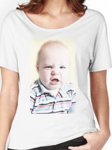 Not A Good Idea Women's Relaxed Fit T-Shirt