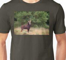 Mrs. Sable Unisex T-Shirt
