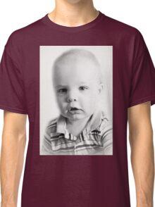 Jeremy's Portrait Classic T-Shirt