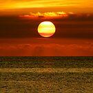 Antigua Sunset by ZeeZeeshots