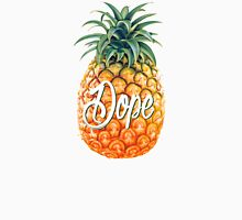 Dope Pineapple Unisex T-Shirt
