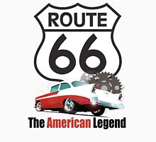 Route 66 American Made Unisex T-Shirt
