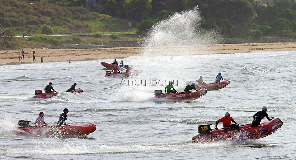 Racing at Penguin (34) by Andy Berry