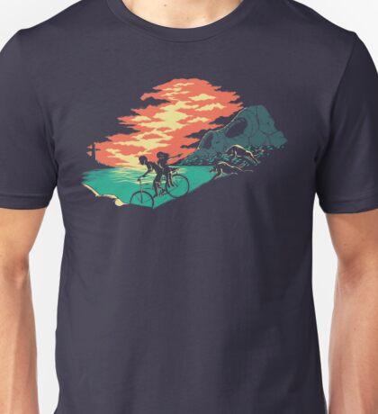 Love Adventure Unisex T-Shirt