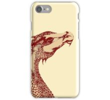 Petoskey Dragon iPhone Case/Skin