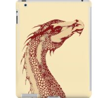 Petoskey Dragon iPad Case/Skin