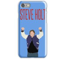 Steve Holt! iPhone Case/Skin