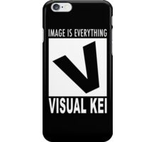 Visual Kei rating iPhone Case/Skin