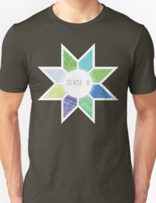 Sense8 Star Logo Green T-Shirt