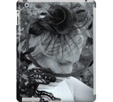 The Hat iPad Case/Skin