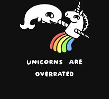 Unicorns Are Overrated Unisex T-Shirt