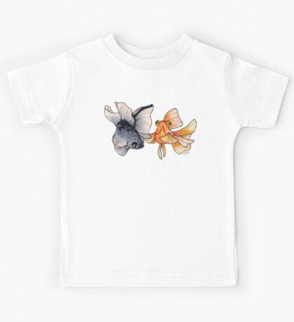 Goldfishes Kids Tee
