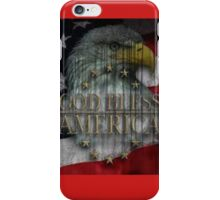 The United States of America iPhone Case/Skin