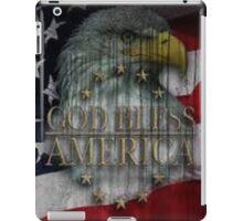 The United States of America iPad Case/Skin