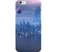What World? iPhone Case/Skin