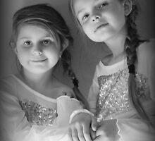 The Power Of Sisterhood by Evita