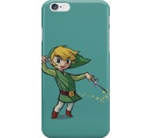 Toon Link iPhone Case/Skin
