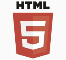HTML 5 by Geek-Chic