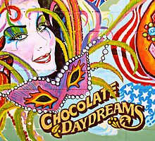 Chocolate Daydreams by akaMEGO