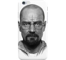 Satanic Walter White iPhone Case/Skin