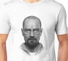 Satanic Walter White Unisex T-Shirt